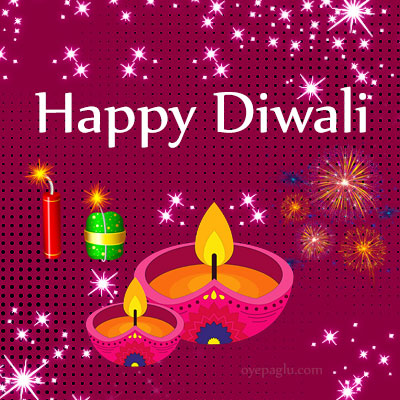 sparkle Happy Diwali in advance Images