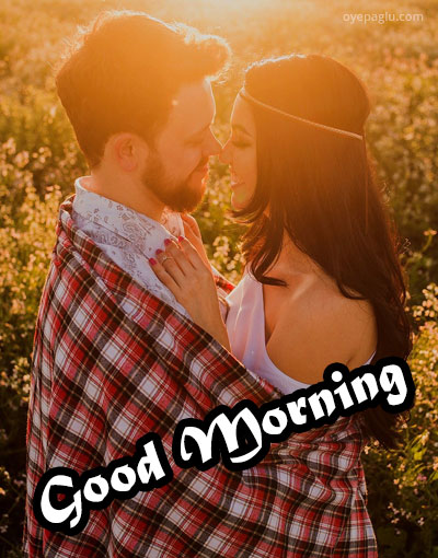 Good Morning images romantic