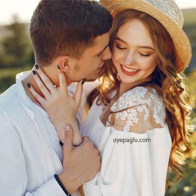 romantic dp for whatsapp couple image