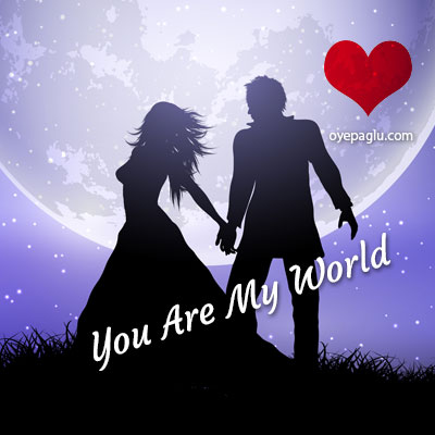 romantic dp for whatsapp couple shadow