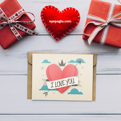 I love you gifts image