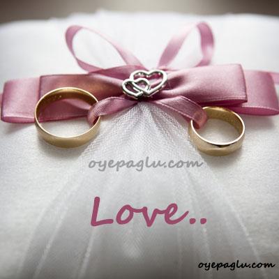 love rings dp