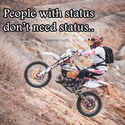people with status boy attitude image