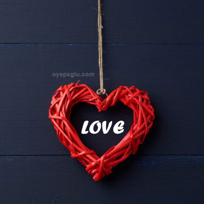 beautiful heart love image