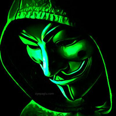 Hacker Stylish dp