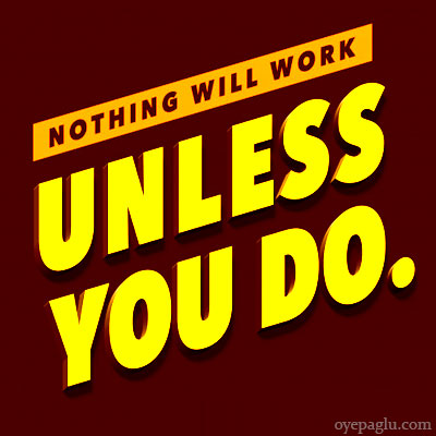 Nothing will work unless you do quotes dp