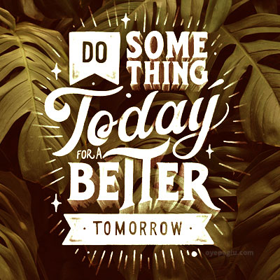 do something Motivational quotes images