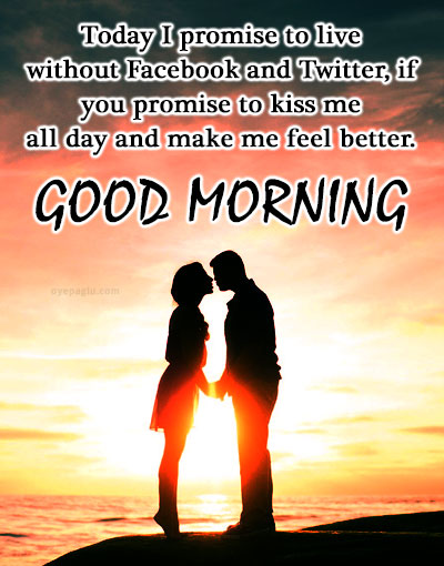 today i promis good morning images for her