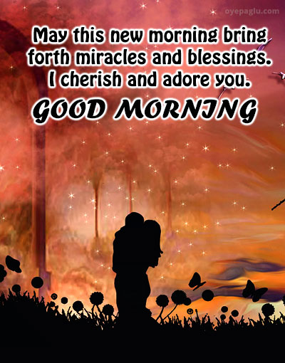 blessings good morning images for her
