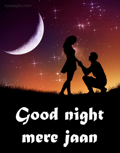 propose Good night images for him