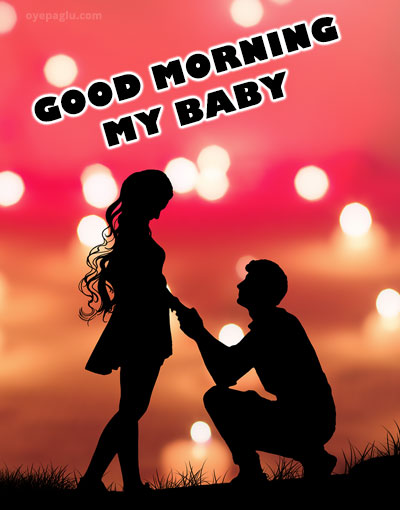 propose good morning images for her