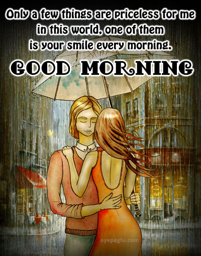 smile every morning good morning images for her