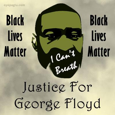 black lives matter justice