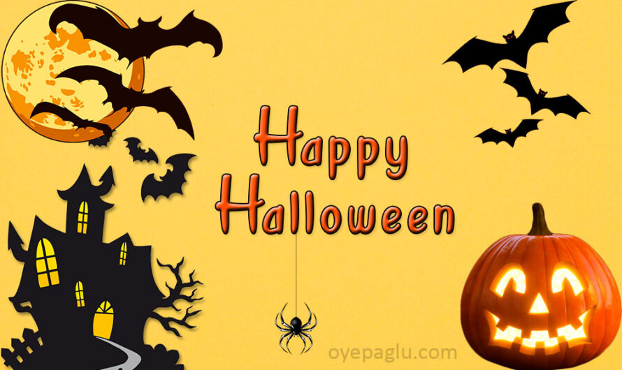 50+ Happy Halloween images 2020 free DOWNLOAD