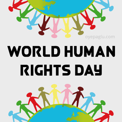 pictures of human rights day